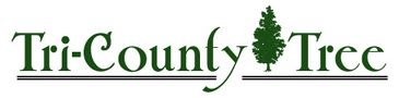 Tri-County Tree logo